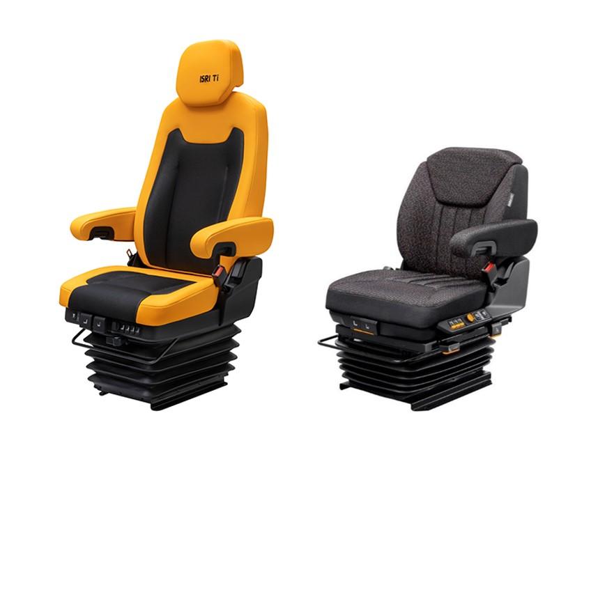 Sitze beziehen isri neu Neuer Sitzbezug